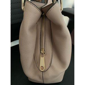 082d55b5953e Michael Kors Bags - Michael Kors Raven Large Leather Shoulder Bag NWT